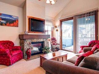 Main Street Junction #06 - Breckenridge vacation rentals