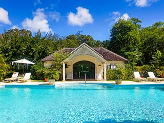 Perfect Villa with DVD Player and Grill - Sandy Lane vacation rentals