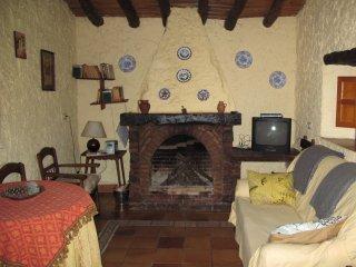 1 bedroom Finca with Deck in Jabugo - Jabugo vacation rentals