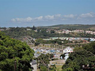 Beach Crescent House.Self catering guest house situated in Port Alfred on the  of the sunshine coa - Port Alfred vacation rentals
