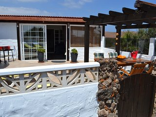 Country House for max. 4 Persons with stunning views of the Atlantic - Parque Holandes vacation rentals