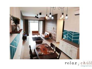 Selayang 18 Lush of green : 2R2B in the city - Batu Caves vacation rentals