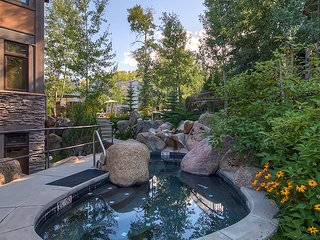 Ski-in/Out Oversized Aspen Studio w/Pool & Hot Tub - Snowmass vacation rentals