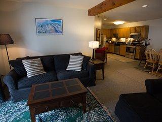 Sunday River Condo - White Cap B-216/217 - Newry vacation rentals