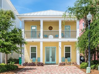 Happily Ever After-4BR-OPEN 5/6-5/9 $1052* RealJoy Fun - Destin vacation rentals