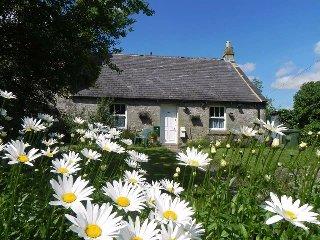 200 year old cottage overlooking Kielder Water - Kielder vacation rentals