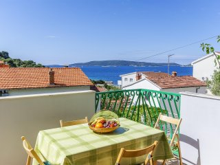 Apartments Cvita - 34791-A1 - Okrug Donji vacation rentals