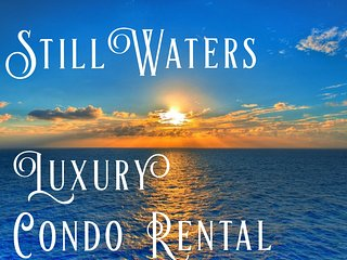 Waterfront Luxury Condo in StillWaters Resort on Lake Martin Alabama - Dadeville vacation rentals