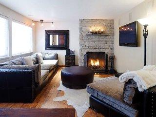 Silverglo Condominiums Unit 306 - Aspen vacation rentals