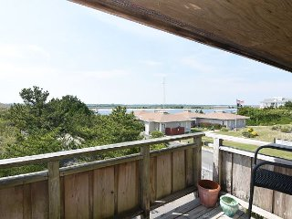 Seaside Seven is a spacious and bright house with sound and ocean views! - Wrightsville Beach vacation rentals