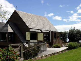 Country Patch Bed & Breakfast - The Studio - Waikanae vacation rentals