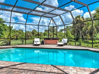 New! 4BR Sarasota House w/ Private Pool & Hot Tub! - Sarasota vacation rentals