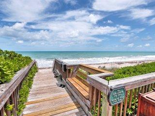 NEW! 2BR Vero Beach Villa w/Oceanside Views & Pool! - Vero Beach vacation rentals