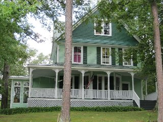 Arts - Historical Home - Downtown - Fort Payne vacation rentals