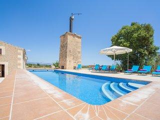 Comfortable 7 bedroom Villa in Sencelles - Sencelles vacation rentals