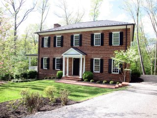 Donald Ross Trail - Hot Springs vacation rentals