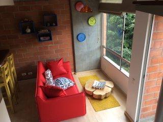 0705 -  Condo in the best Location! - Medellin vacation rentals