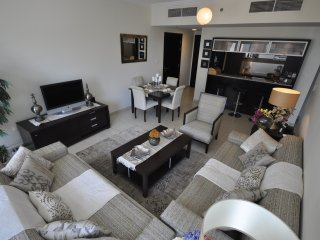 Al Majara 1 - 1 BD Apt - Dubai Marina - Dubai vacation rentals
