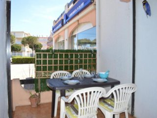 Nice Studio with Television and Microwave - Saint-Cyprien-Plage vacation rentals