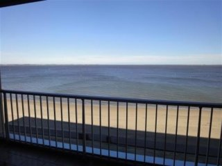 Nice Studio with Television and Balcony - Arcachon vacation rentals