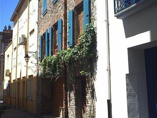 BANYULS SUR MER - 4 pers, 35 m2, 2/1 - Banyuls-sur-mer vacation rentals