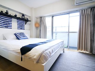 Spacious APT near Kabukicho #10 - Shinjuku vacation rentals