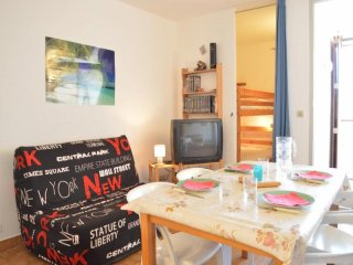 Nice Studio with Television and Parking - Banyuls-sur-mer vacation rentals