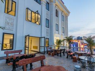 Tan An Palace Hotel & Apartment - Haiphong vacation rentals