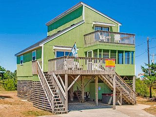 Whit's End - Waves vacation rentals