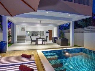 Romantic 1 bedroom Villa in Bophut - Bophut vacation rentals