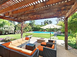 4BR Wine Country Estate w/ Pool & Spa — Designer Remodel + Landscaped Acre - Kenwood vacation rentals