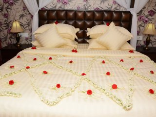 Honeymoon Suite - Venus,  Two Seas Residence - Ootacamund vacation rentals