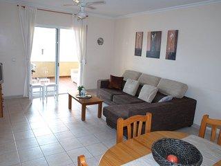 Lovely Apartment Pool View - Los Alcazares - Los Alcazares vacation rentals