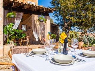Paraíso en el paraíso de Es Trenc - Colonia de Sant Jordi vacation rentals