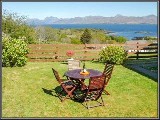 Calligary Cottages, LOCH HOURN COTTAGE - Sleat vacation rentals