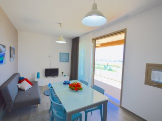 Yachting vista mare - cozy apartment overlooking the sea - Marzamemi vacation rentals