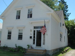 Rockland's Wight House, Steps to Main Street - Rockland vacation rentals