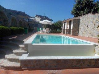 Charming Villa - Capo D'orlando vacation rentals