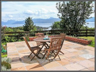 Calligary Cottages, LOCH NEVIS COTTAGE - Sleat vacation rentals