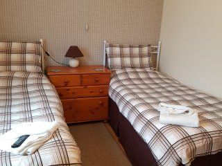 Friendly guest house close to sea front !! - Skegness vacation rentals