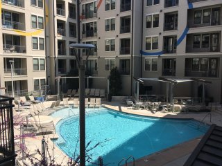 Luxury Midtown Nashville 2bdr 2 Bath Condo in Trendy West End Area! #210 - Nashville vacation rentals