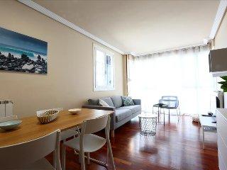 LABORDA: Apartamento en la parte vieja con vistas - Hondarribia vacation rentals