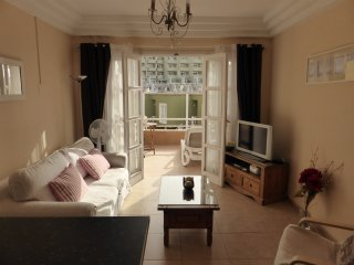 Sunny Open - Plan One Bed Apartment - Costa Adeje vacation rentals