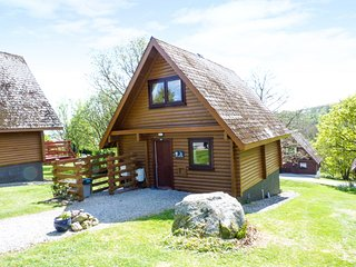 HERON LODGE, 3 bedroom, open plan, local beaches, near Colvend Ref 957115 - Colvend vacation rentals