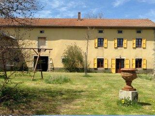 1896 FERME Le Bos Clard - Haute-Loire - La Chaise-Dieu vacation rentals