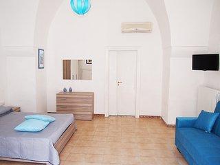 Affitto Casa nel borgo antico di Felline nel Salento vicino al mare di Gallipoli - Felline vacation rentals
