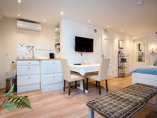 Apartment STUDIO VALDIBORA in hearth of Rovinj - Rovinj vacation rentals