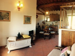 Nice 2 bedroom Barn in Ricavo - Ricavo vacation rentals