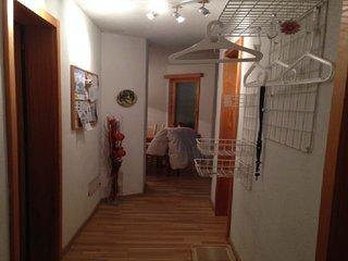 2 bedroom Apartment in Laax, Surselva, Switzerland : ref 2299758 - Laax vacation rentals