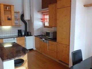 3 bedroom Apartment in Saas Fee, Valais, Switzerland : ref 2299335 - Saas-Fee vacation rentals